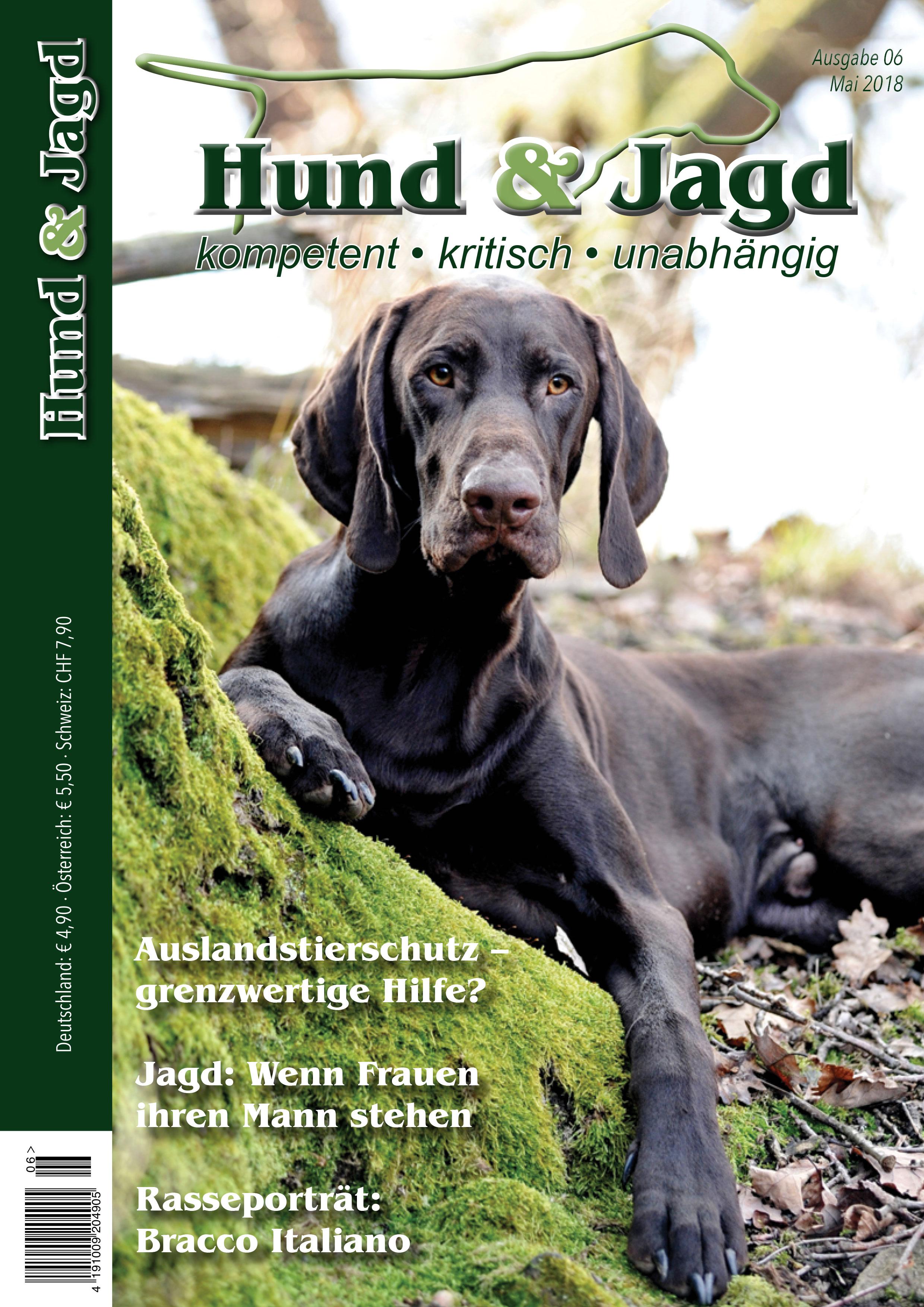 Hund & Jagd Abo