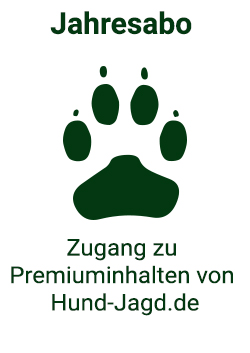 Hund & Jagd Geschenk-Abo